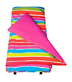 Wildkin Bright Stripes Nap Mat