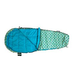 Wildkin Kaleidoscope Maize Stay Warm Sleeping Bag