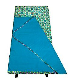 Wildkin Kaleidoscope Maize Easy Clean Nap Mat