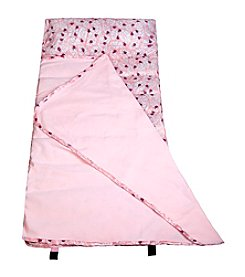 Wildkin Lady Bug Pink Easy Clean Nap Mat