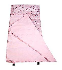 Wildkin Lady Bug Pink Easy Clean Nap Mat