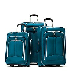 Olympia Hamburg 3-pc. Spinner Luggage Set