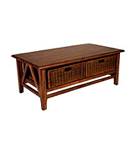 Riverside® Claremont Cocktail Table