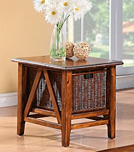 Riverside® Claremont End Table