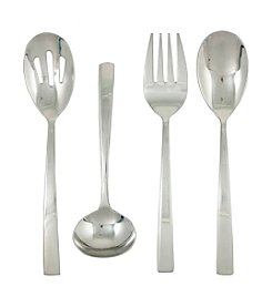 Ginkgo® President 4-pc. Hostess Set