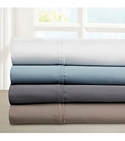 Madison Park® 800-Thread Count 6-pc. Cotton Rich Sateen Sheet Set