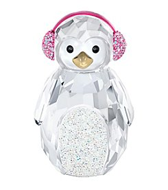 Swarovski® Rocking Crystal Penguin