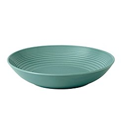 Gordon Ramsey Maze Teal by Royal Doulton® Vegetable Bowl