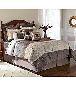 LivingQuarters Fortuna 10-pc. Comforter Set