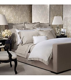 Ralph Lauren Langdon Vintage Silver Bedding Collection