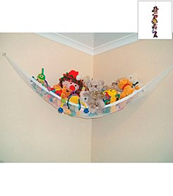 Dreambaby® Toy Storage Hammock with Bonus Chain