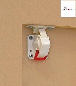 Dreambaby® Mag Lock - 1 Lock