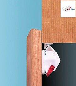 Dreambaby® Mag Locks - 4 Locks