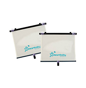 Dreambaby® 2-pk. Extra-Wide Roller Shade for Trucks and SUVs