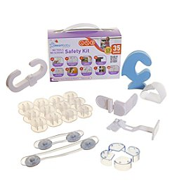 Dreambaby® No Tools Required Home Safety Kit