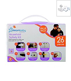Dreambaby® 26-pc. Home Safety Kit