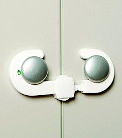 Dreambaby® E-Z Check Secure-A-Lock