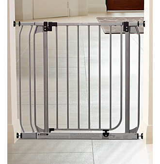 Dreambaby® Auto Close/Auto Hold Security Gate