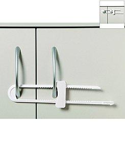 Dreambaby® 6-pk. Sliding Locks