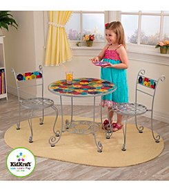 KidKraft Bistro Table and Chair Set