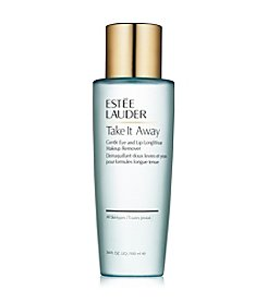 Estee Lauder Take it Away Gentle Eye & Lip Long Wear Makeup Remover