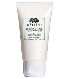 Origins Checks and Balances™ Frothy Face Wash Travel Size