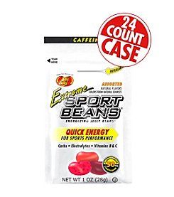 Jelly Belly® Twenty Four 1-oz. Extreme Assorted Sport Beans Case