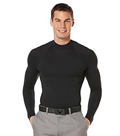 Callaway® Men's Long Sleeve Compression Mock Neck Performance Shirt