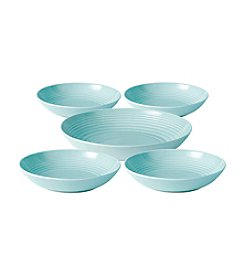 Gordon Ramsay Maze Blue by Royal Doulton® 5-pc. Pasta Set