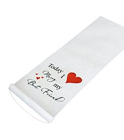 Cathy's Concepts Classic Wedding Aisle Floor Runner