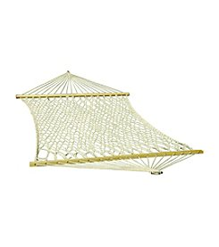 Algoma Hammocks 11-ft. Cotton Rope Hammock