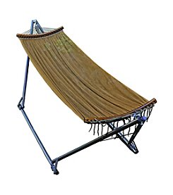 Algoma Hammocks E-Z Cozy Folding Hammock