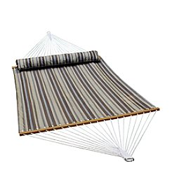 Algoma Hammocks 13-ft. Earth Tones Quick-Dry Hammock
