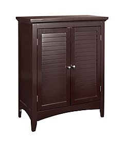 Elegant Home Fashions® Slone Two-Shutter Door Floor Cabinet