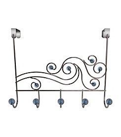 Elegant Home Fashions® Phoenix Over the Door Hooks