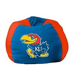 NCAA® University of Kansas Bean Bag Chair