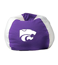 NCAA® Kansas State University Bean Bag Chair