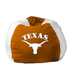 NCAA® University of Texas Bean Bag Chair