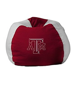 NCAA® Texas A&M University Bean Bag Chair