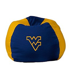 NCAA® West Virginia University Bean Bag Chair