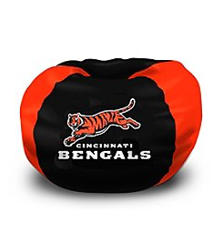 NFL® Cincinnati Bengals Bean Bag Chair