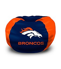 NFL® Denver Broncos Bean Bag Chair