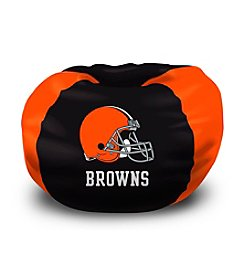 NFL® Cleveland Browns Bean Bag Chair