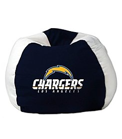 NFL® San Diego Chargers Bean Bag Chair