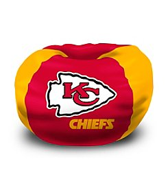 NCAA® Kansas City Chiefs Bean Bag Chair