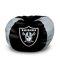 NFL® Oakland Raiders Bean Bag Chair