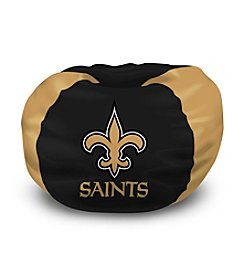 NFL® New Orleans Saints Bean Bag Chair