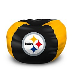 NFL® Pittsburgh Steelers Bean Bag Chair