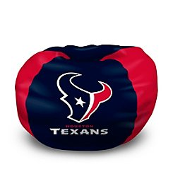 NFl® Houston Texans Bean Bag Chair