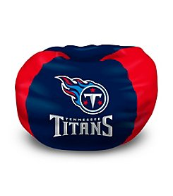 NFL® Tennessee Titans Bean Bag Chair